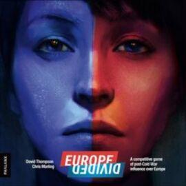 Europe Divided - EN