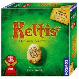 Keltis - DE