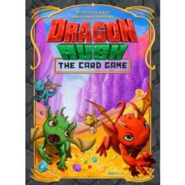 Dragon Rush: The Card Game - EN/SP/DE/FR