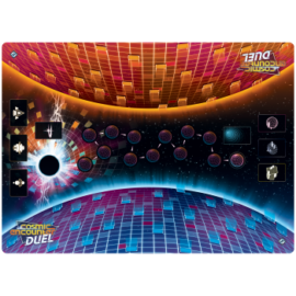FFG - Cosmic Encounter Duel Gamemat - EN