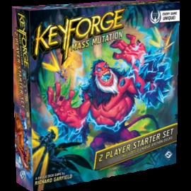 FFG - KeyForge: Mass Mutation Two-Player Starter Set - EN