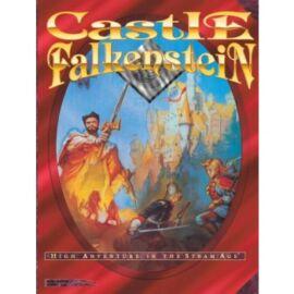 Castle Falkenstein - EN