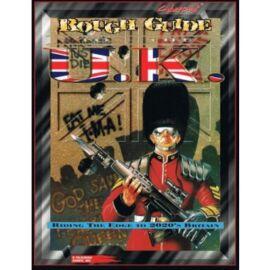 Cyberpunk: Rough Guide to the UK - EN