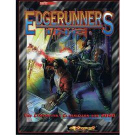 Cyberpunk: Edgerunners, Inc - EN