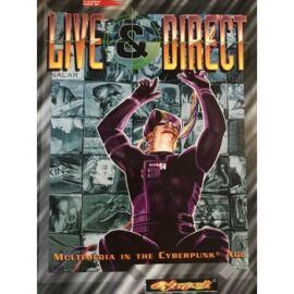 Cyberpunk: Live and Direct - EN