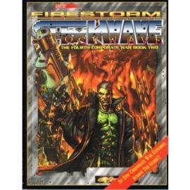 Cyberpunk: Firestorm Shockwave - EN