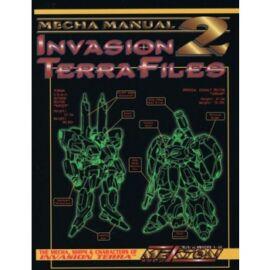 Mekton Zeta: Mecha Manual 2 - EN