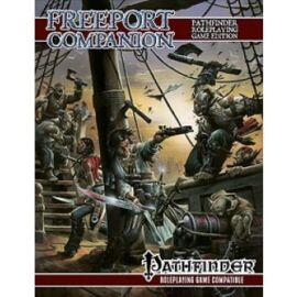 Freeport Companion: Pathfinder RPG Edition - EN