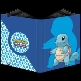UP - 9-Pocket Pro Binder - Pokemon Squirtle