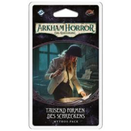 Arkham Horror: Das Kartenspiel  Tausend Formen des Schreckens - DE