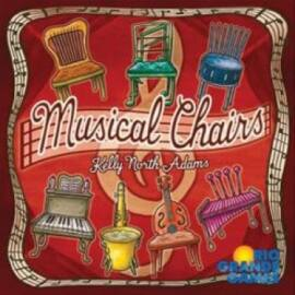 Musical Chairs - EN