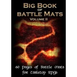 Big Book of Battle Mats Volume 2 - EN