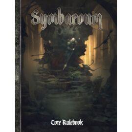 Symbaroum RPG Core Rulebook - EN