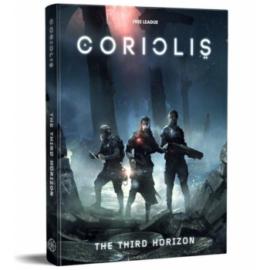 Coriolis: The Third Horizon - EN
