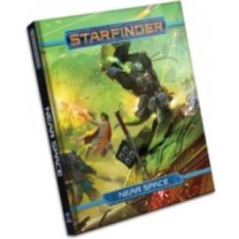 Starfinder RPG: Near Space - EN