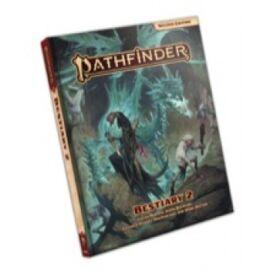 Pathfinder Bestiary 2 (P2) - EN