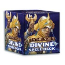 Pathfinder Spell Cards: Divine (P2) - EN