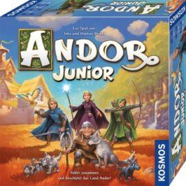 Die Legenden von Andor - Junior - DE
