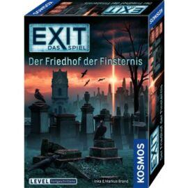 EXIT Das Spiel - Der Friedhof der Finsternis - DE