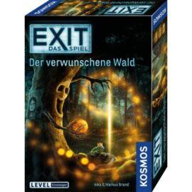 EXIT Das Spiel - Der verwunschene Wald - DE