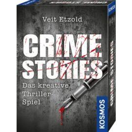 Veit Etzold - Crime Stories - DE