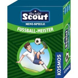 Scout Minispiel - Fußball-Meister! - DE
