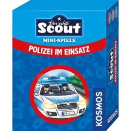 Scout Minispiel - Polizei im Einsatz - DE