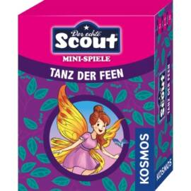 Scout Minispiel - Tanz der Feen - DE