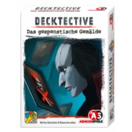 Decktective - Das gespenstische Gemälde - DE