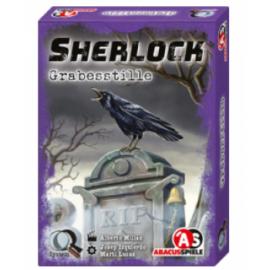 Sherlock - Grabesstille - DE