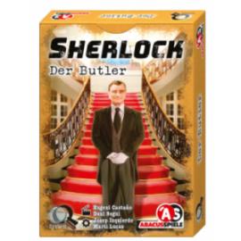 Sherlock - Der Butler - DE