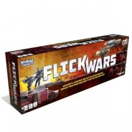 Flick Wars - EN