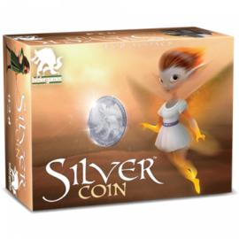 Silver Coin - EN