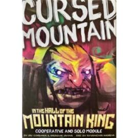 In the Hall of the Mountain King: Cursed Mountain - EN