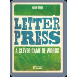 Letterpress - EN