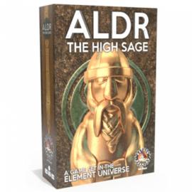 ALDR the High Sage - EN