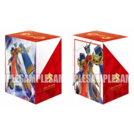 Bushiroad Deck Holder Collection V2 Vol.1015