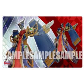 Bushiroad Rubber Playmat Collection CardFight!! Vanguard Vol.24