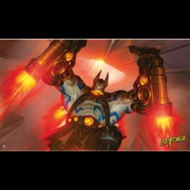 FFG - KeyForge: Berserker Slam Playmat