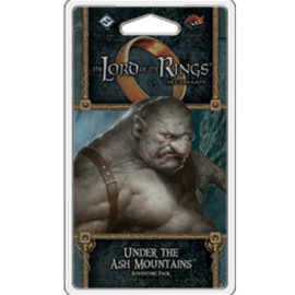 FFG - Lord of the Rings LCG: Under the Ash Mountains - EN