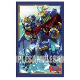 Bushiroad Sleeve Collection Mini - CardFight!! Vanguard Vol.459 (70 Sleeves)