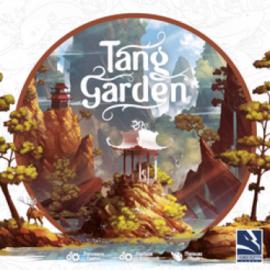 Tang Garden - EN