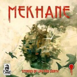 Mekhane - EN