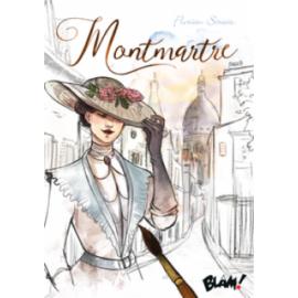 Montmartre - EN/FR