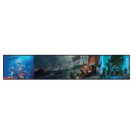 Dungeons & Dragons Dungeon Master's Screen - Von Schiffen und der See - DE