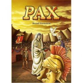 Pax & Pergamemnon Expansion (Card Packs) - EN