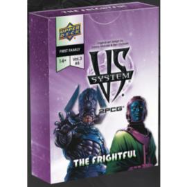 VS System 2PCG: Marvel The Frightful - EN