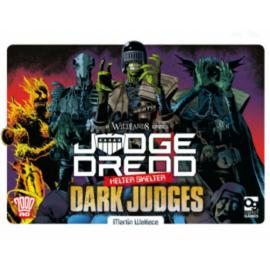 Judge Dredd: Helter Skelter: Dark Judges - EN