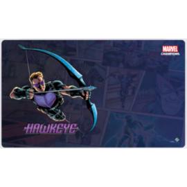FFG - Marvel Champions: Hawkeye playmat