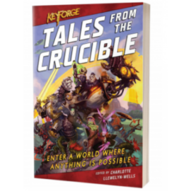 Keyforge: Tales from the Crucible - EN